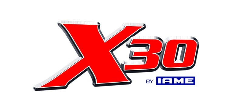 Iame X30