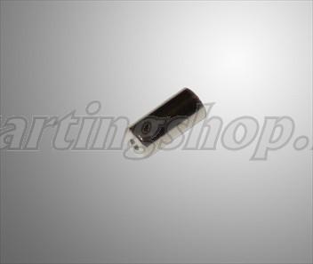 Vaijerinkuoren päätyholkki  Ø5.0mm