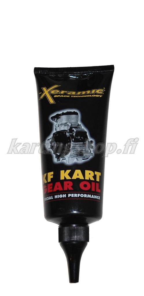 Xeramic KF moottorin voimansiirtoöljy 100ml