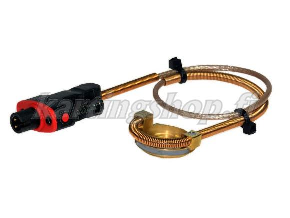 Alfano lämpötila-anturi MAX 180°C, tulpan alle NTC 40cm PROv2/ PRO+/ASTRO