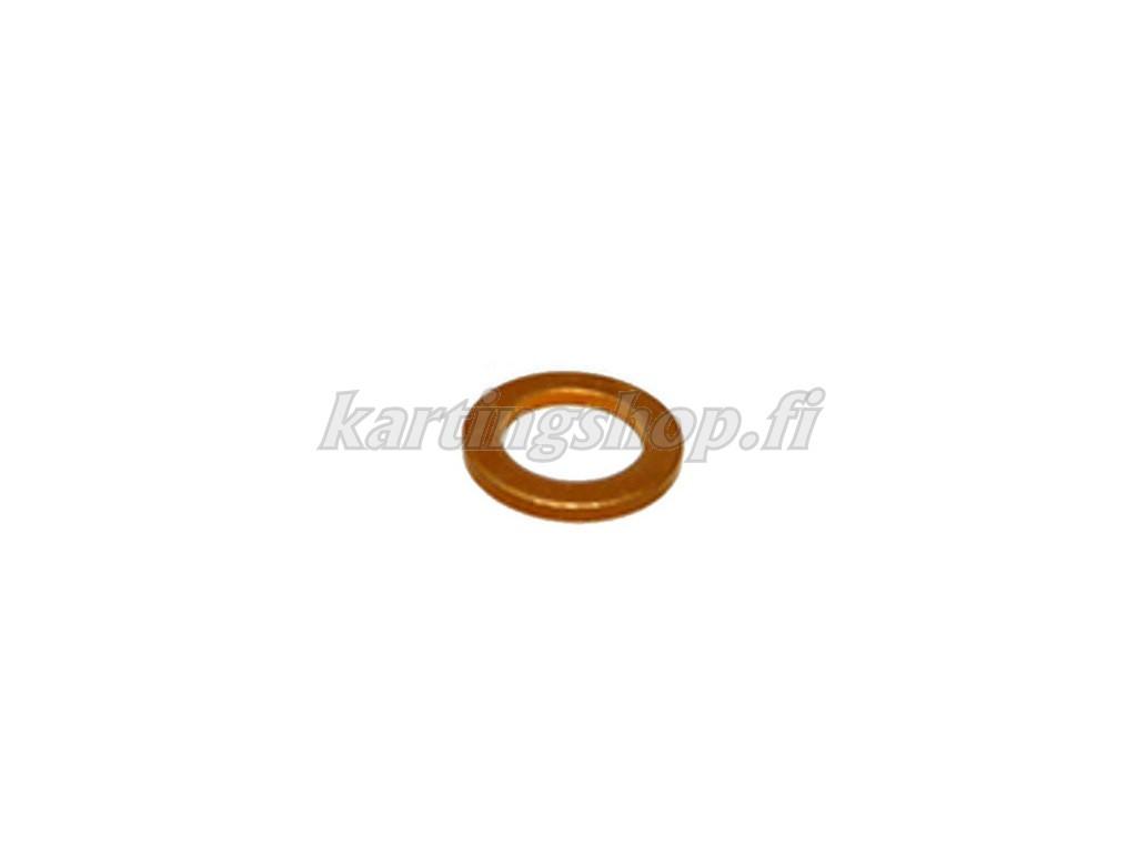 Iame X30 Lämpöanturin/Öljyntarkistus tulppan tiiviste