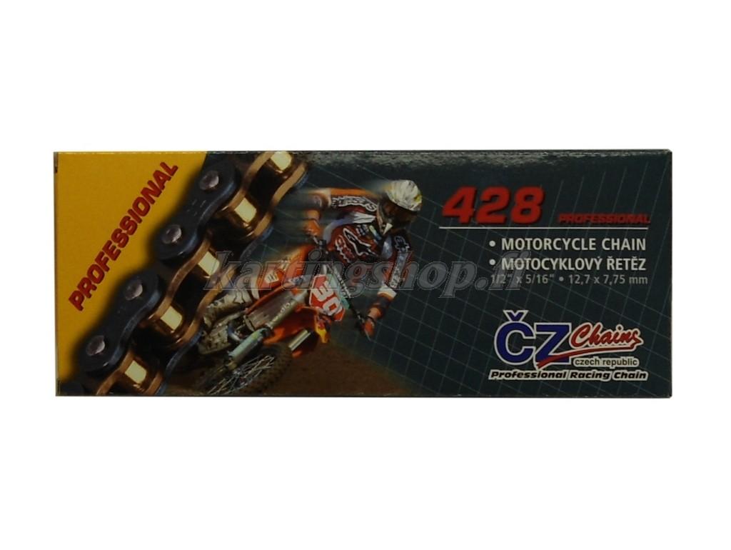 CZ 428 ketju