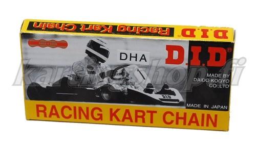 DID DHA 219 karting ketju 114L