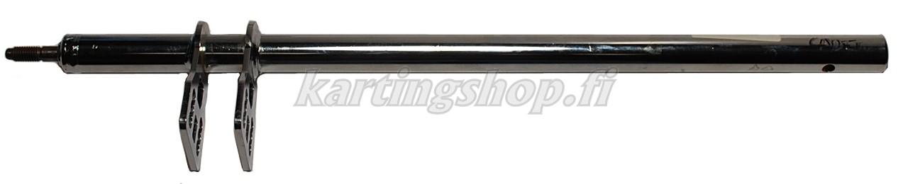 Rattiputki RS3/HERO M8x450mm