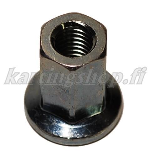 Yamaha KT 100 Mutteri M8 pitkä kannen/sylinterin 90179-08N15-00