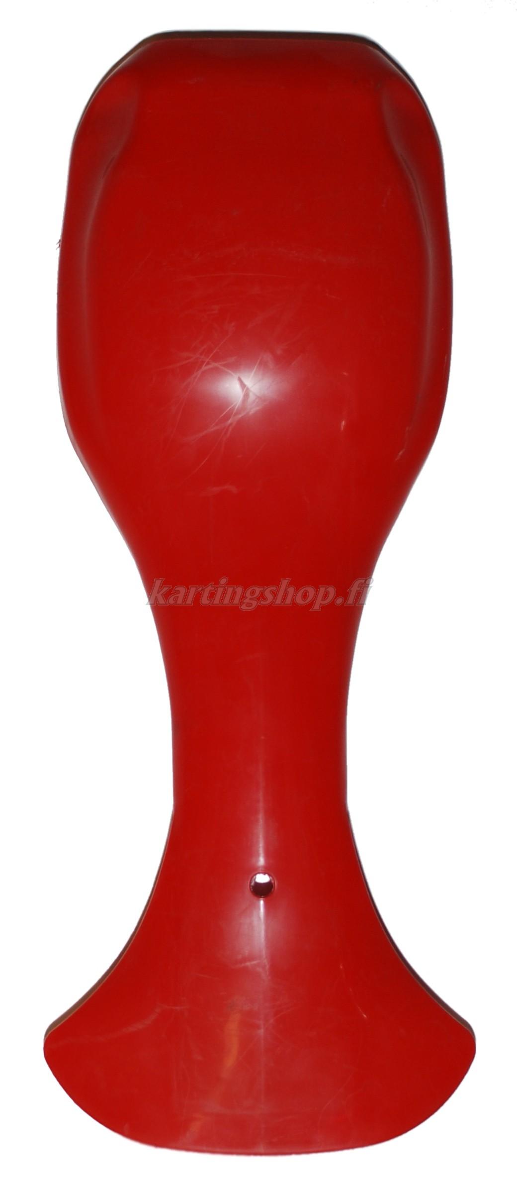 Rattikate NewAge2 punainen