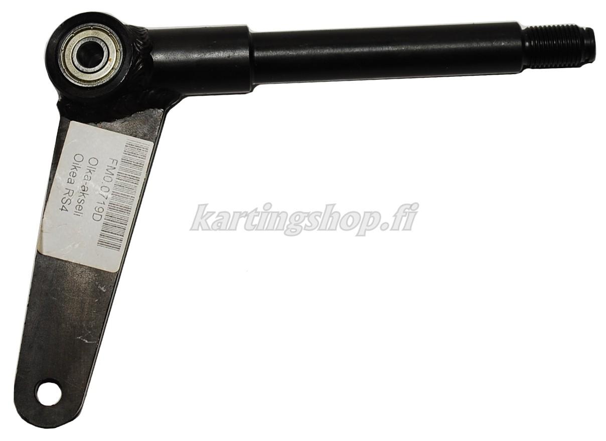 Olka-akseli Oikea Ø17mm Maranello RS4