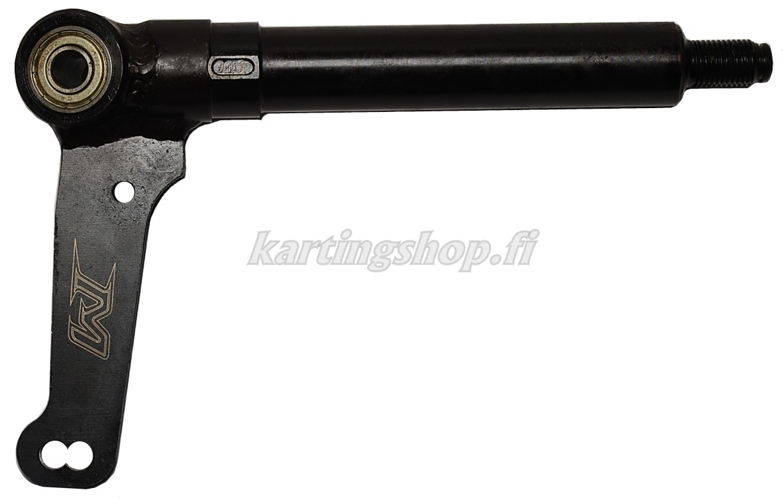 Olka-akseli Oikea Ø25mm Ven06 jarrulle