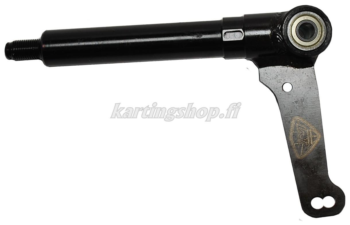 Olka-akseli Vasen Ø25mm Ven06 jarrulle
