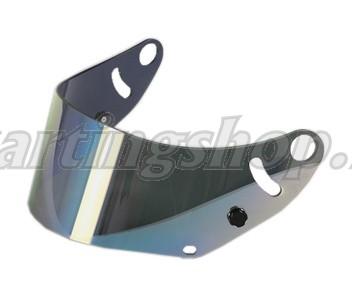 Arai visiiri peili hopea SK-6/GP-6