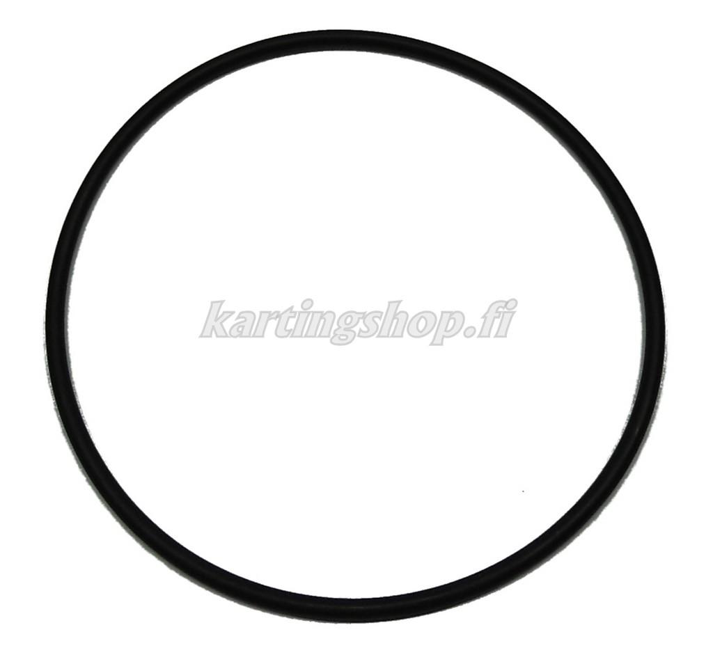 Sylinterikannen ulompi o-rengas Parilla/XTR