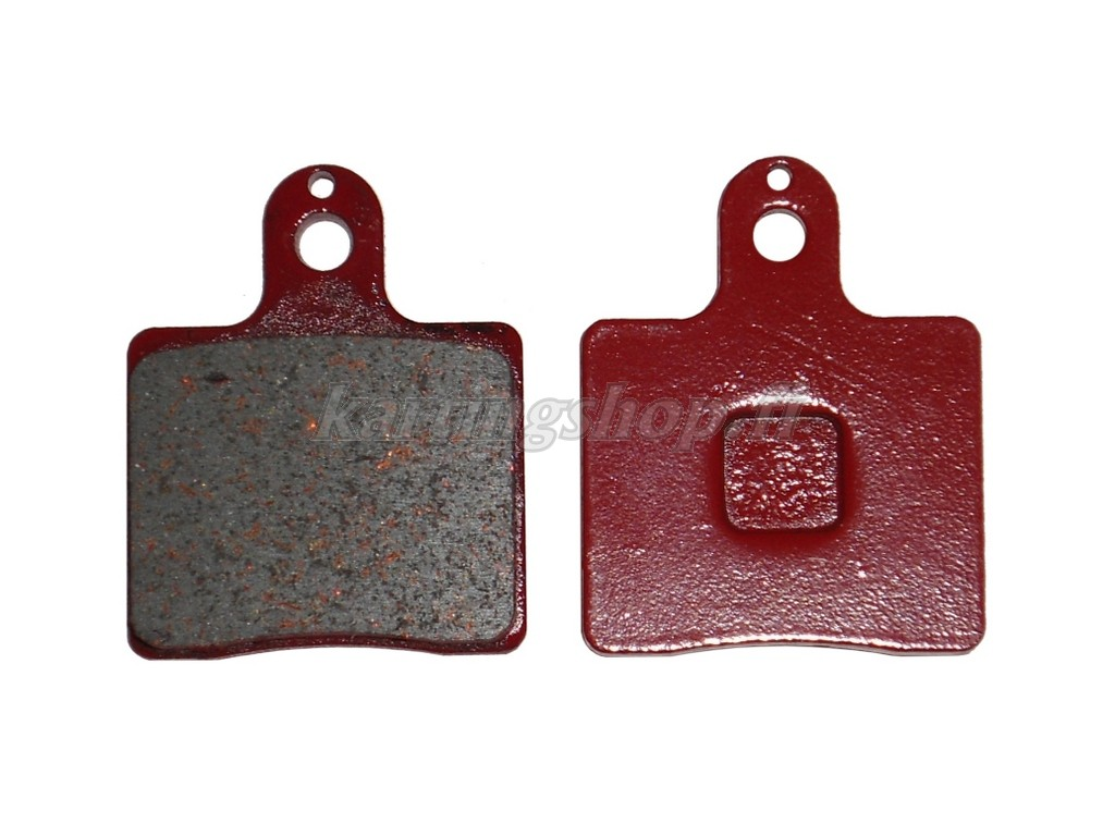 Jarrupalasarja VenMini punainen, Maranello, CRG (AFS.01308)