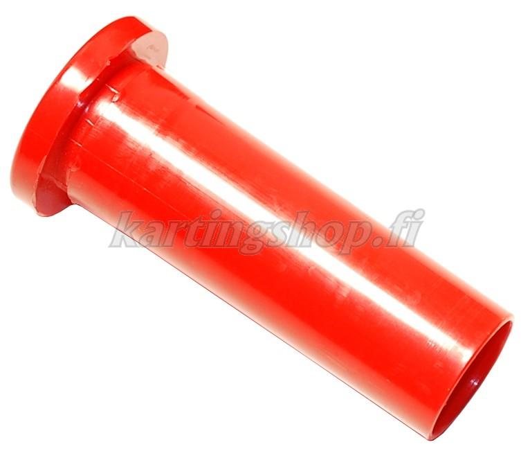 Ø30mm putkii punainen