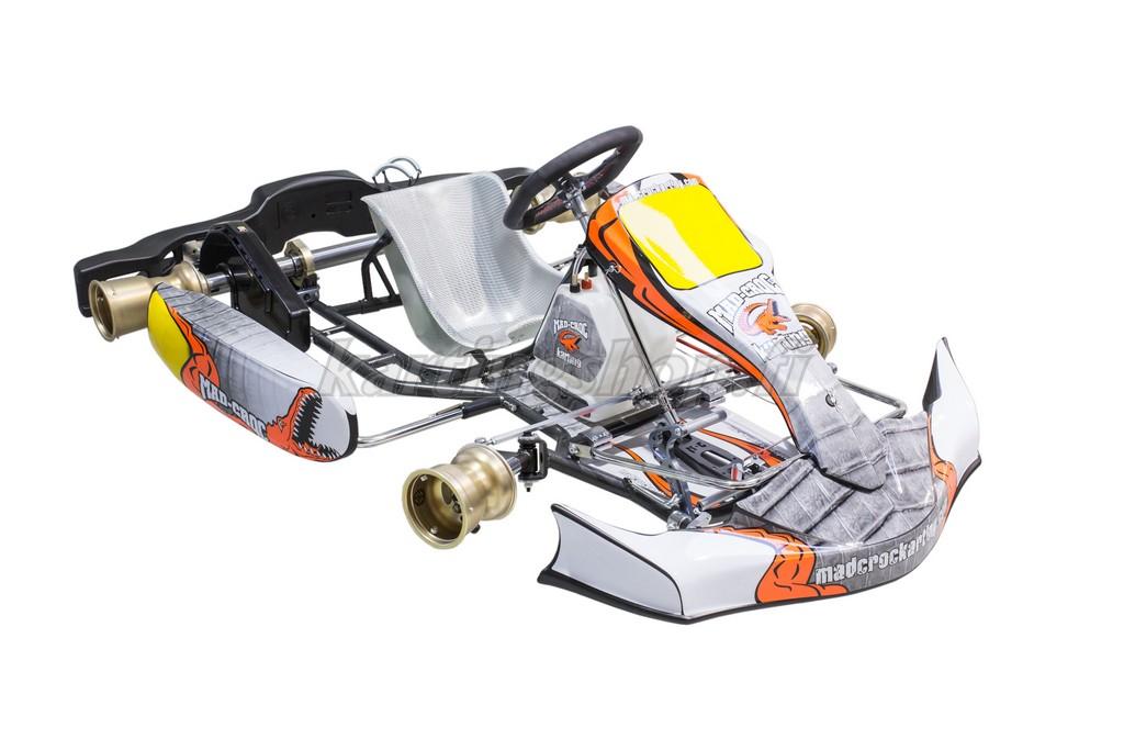 Mad-Croc Mc 01 + X30