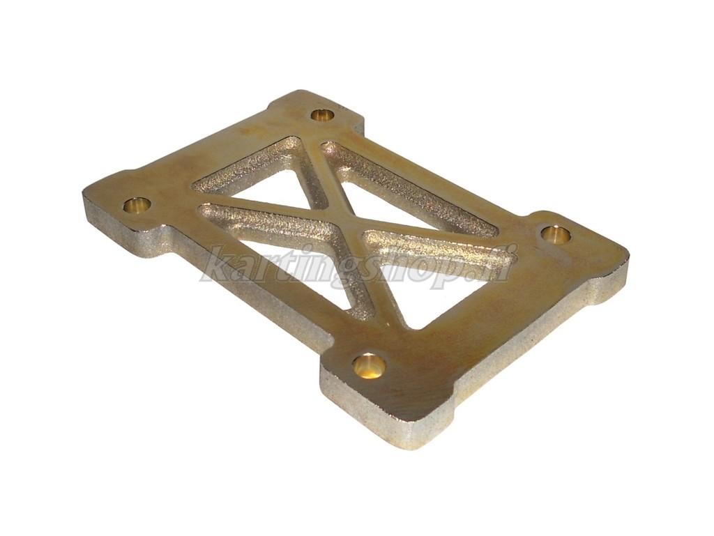 Moottoripukin koroke 10mm Rotax magnesium