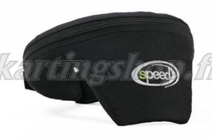 Speed musta niskasuoja