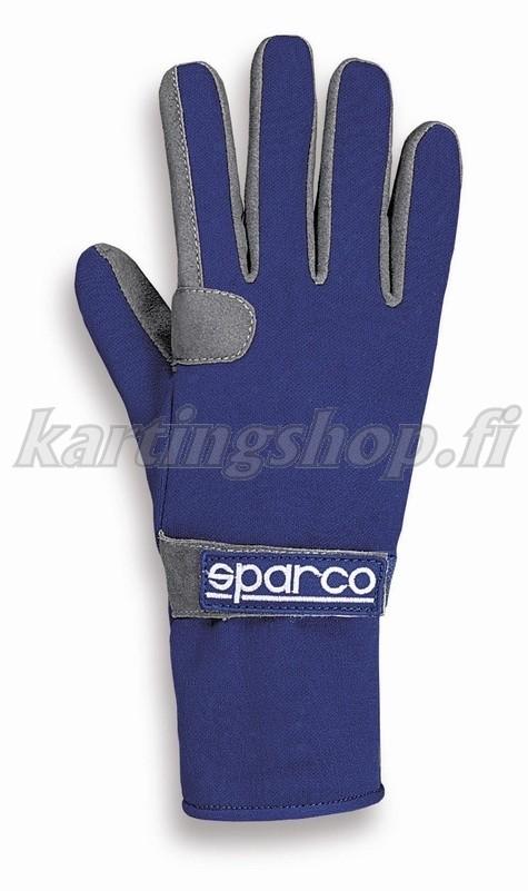 Sparco ajohanska sininen