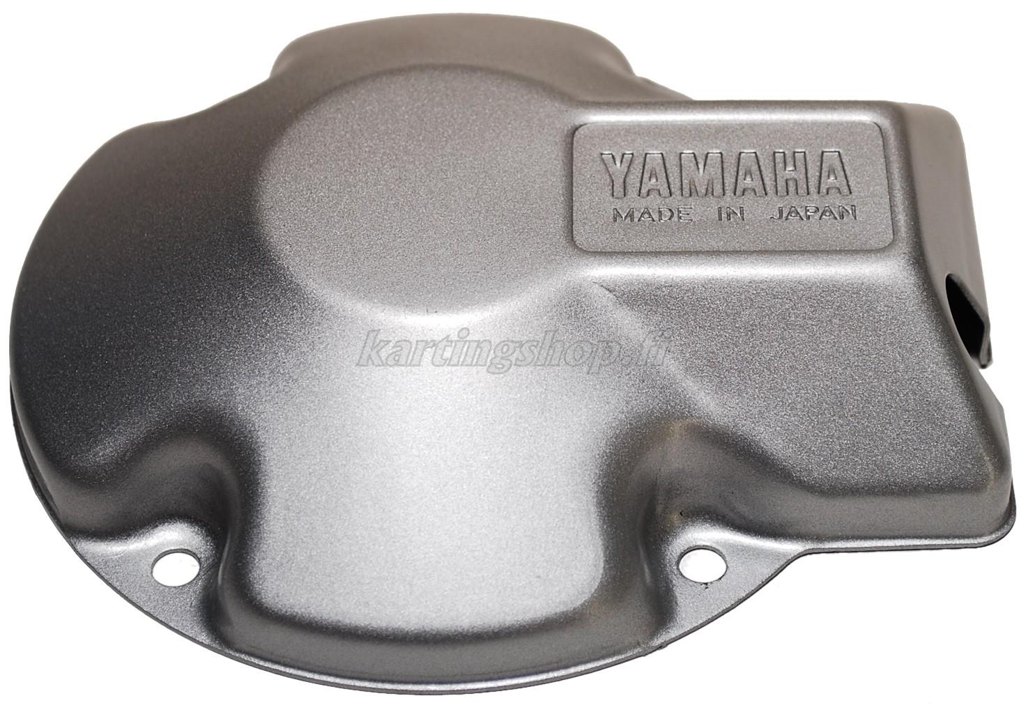 Yamaha KT 100 Virtapuolen suojakoppa 7F6-15411-02-00