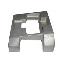Moottoripukki 30x92 poraamaton alumiini