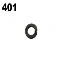 Iame X30 M8 Lukkoaluslevy