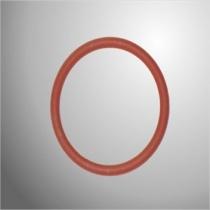 O-rengas kansien väliin, tulpan juureen ROTAX MAX (430782)