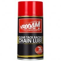 Vrooam Clear Tack Racing ketjurasva , 400 ml