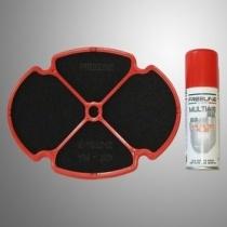 FreeLine huoltosarja (suodatin+spray)