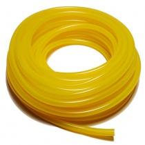 Tygon bensaletku keltainen sisä 4,8mm, kpl=m esim 3kpl ostoskorissa =3m