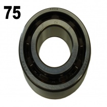 6206-C4 KOYO Runkolaakeri Ø30X62X16
