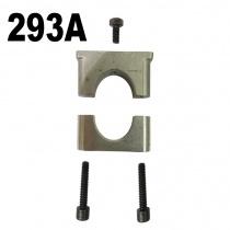 Iame X30 Akkutelineen runkokiinnike Ø30mm , 16