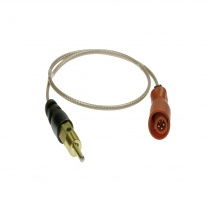Alfano lämpötila-anturi MAX 180°C, vesi/öljy NTC M10x1 45cm BX Box/Pro 3/ EVO
