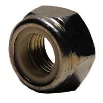 Olka-akselin mutteri / Etupyörän mutteri M14x1,5
