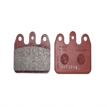 Jarrupalasarja Ven05 punainen, Luokitellut,  Maranello, CRG