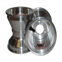 AMW Takavanne 140mm Alu, Hinta/kappale