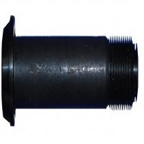 Olka-akselin pultti Ø10x100mm