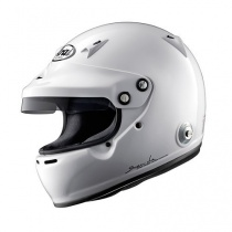 Arai GP-5W HANS kypärä