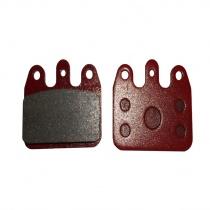 Jarrupalasarja Ven05 punainen, Maranello, CRG (AFS.01745)