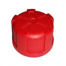 Tankinkorkki 3-5 l tankkiin punainen