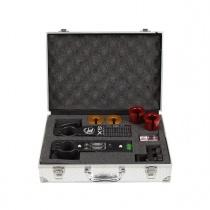 Karting laser sarja 17/25mm etuakseleille