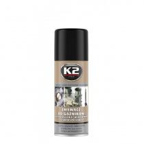 K2 EGR / Kaasuttimen puhdistusaine 400 ml