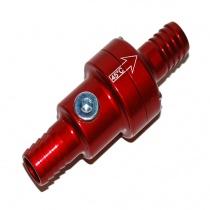 Termostaatti 45ºc lämpöanturin paikalla M10x1 17-19mm letkulle