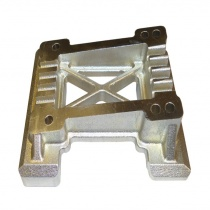Moottoripukki 30x92 Rotax/X30 magnesium poraus 80x102 ja 80x115