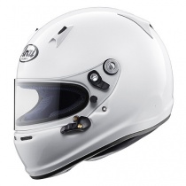 Arai SK-6 karting kypärä