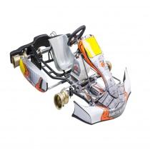 Mad-Croc Karting MC-01 KFJ runko