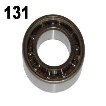 Iame X30 Tasapainoakselin laakeri  ORS 6005 TN1 C4