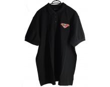 Maranello Pikee paita musta