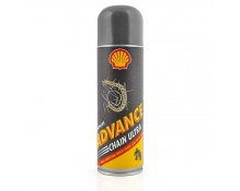 Shell Advance ketjurasva 300ml