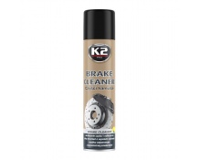 K2 Brake Cleaner 600 ml