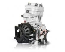 Iame X30 Senior Moottori , sis. pakokärän ja puolan , ei kaasutinta