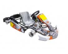 Mad-Croc Karting MC-03 , 950 mm runko + Raket 60